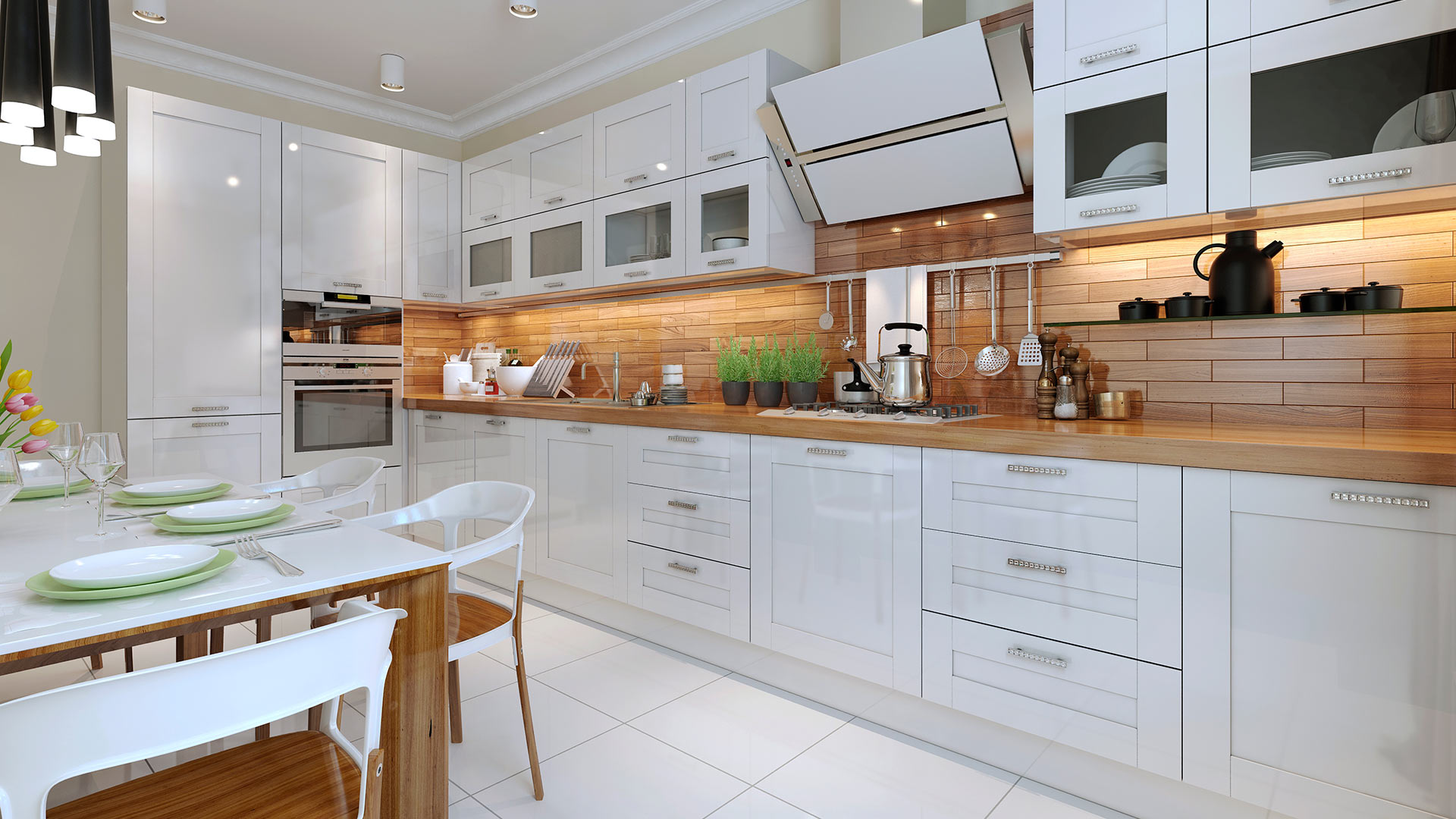 Kitchen Ideas Uk
